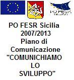 PO FESR Sicilia