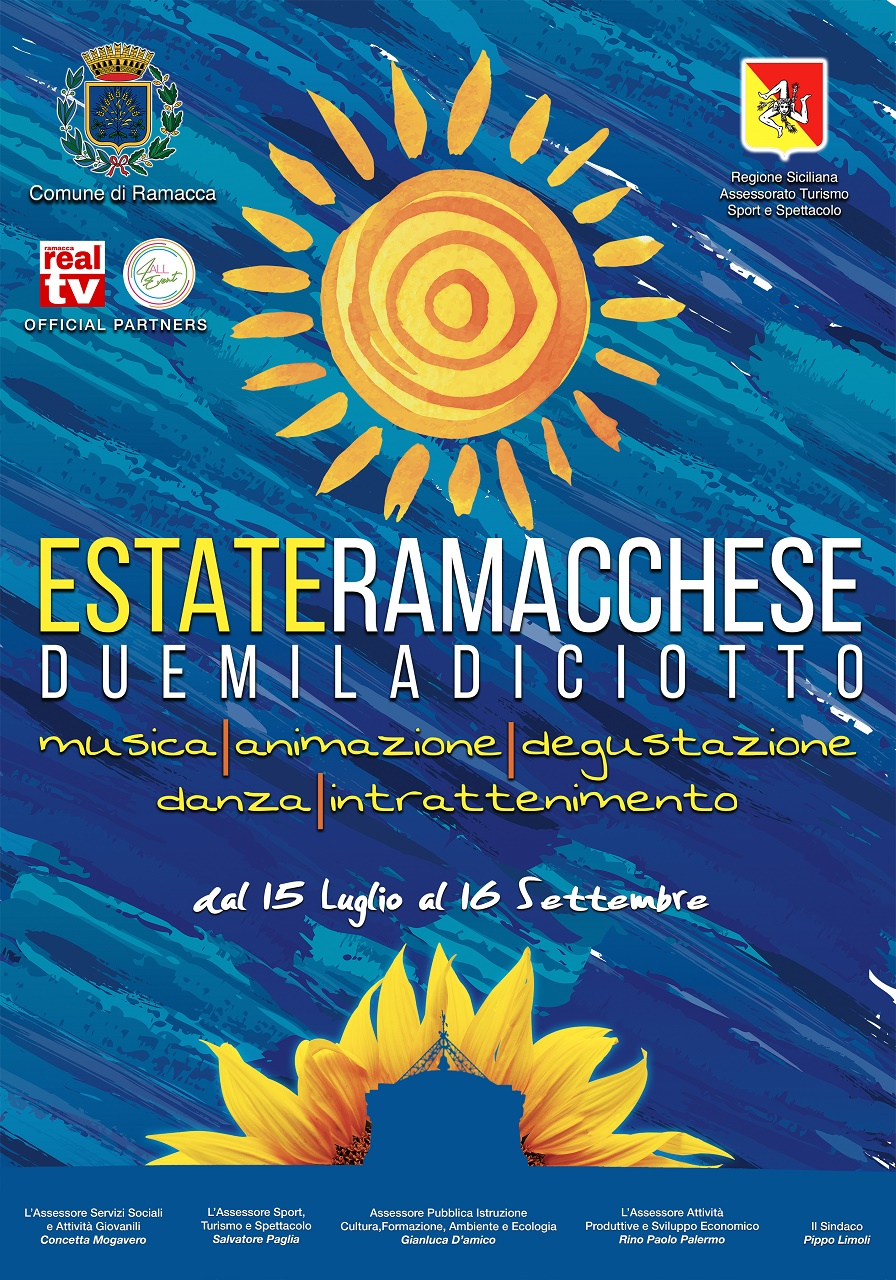 Estate Ramacchese 2018